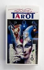SALE Rohrig 78 Tarot Oracle Cards Deck NIB +short manual in English Рериг Таро