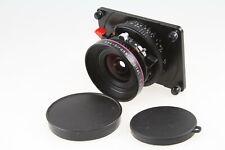 Rodenstock 35mm f/4.5 APO-Sironar Digital Wide Angle Lens for Horseman (MINT!!)