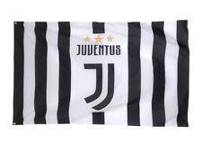 NEW Juventus flag 3x5 ft football soccer banner italy calcio dybala