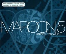 [Music CD] Maroon 5 - Harder To Breathe