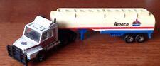 MATCHBOX VINTAGE DIECAST SCANIA T142 (1985)