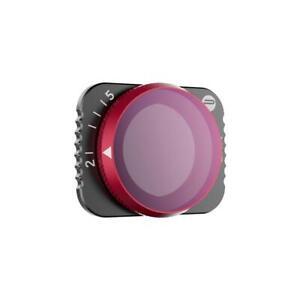 PGYTECH DJI Mavic Air 2 Drone Camera Lens Variable VND  Filter 2-5 Stop AUS