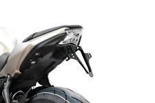 HIGHSIDER Kennzeichenhalter Kawasaki Z 650 17-, schwarz