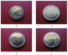 2 Euro Gedenkmünze 2004 - Alle Länder verfügbar