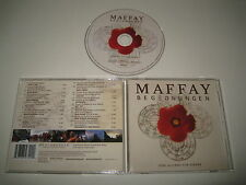 Peter Maffay/incontri (bmg/82876 84740 2) CD Album