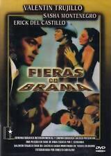 FIERAS EN BRAMA (1983) VALENTIN TRUJILLO MONTENEGRO