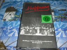Musical - HOFFNUNG - 130 Sänger, Tänzer - Glasbox