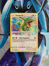 Pokémon Rayquaza AMAZING RARE 138/185 Voltage Eclatant