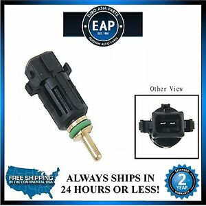 For 328i xDrive 550i GT 650i Gran Coupe M3 X3 Z4 Engine Cooling Fan Switch New