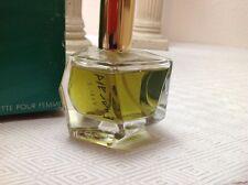 Capri's Emerald Eau De Toilette Pour Femme 2.49 oz Vintage Made In Italy