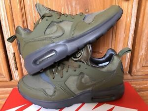 Nike Air Max Prime Men's Shoes Medium Olive/Dark Grey 876068-200 SZ 8