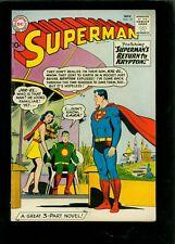 Superman 141 VG 4.0