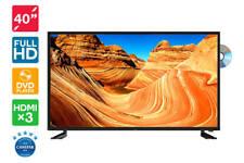 "Kogan 40"" Full HD LED TV & DVD Combo (Series 7 GF7000)"