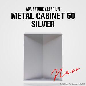 ADA Metal Cabinet, Aqua Design Amano, Aquarium Stand / Cabinet, NEW VERSION