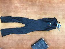 Blueseventy Pointzero 3 + Women's Medium Small Wms Triathlon Swimskin Suit.