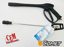 "Pistola per idropulitrice 500 mm attacco 1/4"" + Lancia Comet serie KL 1600 1400"