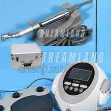 COXO Brushless Dental Implant Drill Motor System Reduction 20:1 Contra Angle