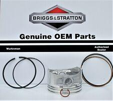 Genuine OEM Briggs &  Stratton 793647 Piston Assembly Replaces # 499588, 698429