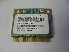 Sony PCG-81214L VPCF12AFM Wireless Half MiniCard AR5B97 145819911 (K37-31)