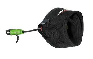 New TRU Ball Shooter Jr Green Youth Archery Release Aid Strap T00V-GR-JR