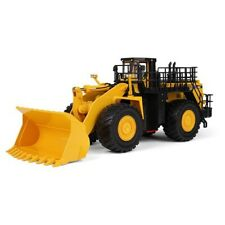 Conrad NZG First Gear Komatsu WA900-3 Wheel Loader 1:50th Scale