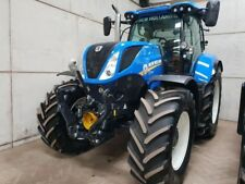 New Holland Sunstrip