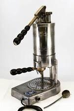 GAGGIA GILDA LEVER COFFEE espresso maker kaffeemaschine macchina caffe NO FAEMA