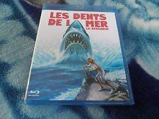 blu ray les dents de la mer 4