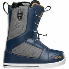 ThirtyTwo Men 86 Ft Snowboard Boots (9) Blue