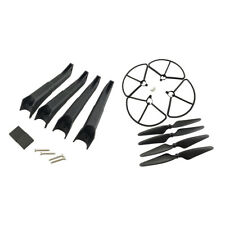 Landing Gear Undercarriage Propeller Guard Ring for Hubsan H501S H501C X4