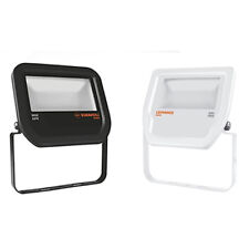 Osram Proiettore LED 20w 3000k Bianco Caldo - Nero con Sensore PIR (ledvance)
