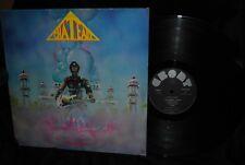 CHATEAUX Free Power LP ORIGINAL 1984 EBONY RECORDS 1st press POWER METAL