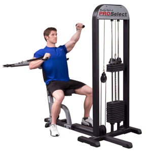 Body-Solid GMFP-STK PRO-Select Multi Functional Press (New)