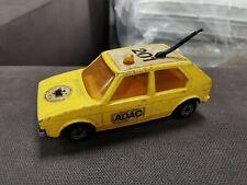 "Matchbox VW Golf ""ADAC"" Nr. 7"