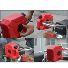 13 Gal Jerry Cans Gas Fuel Tank Container Petrol Bottle Diesel Storage Tool Red