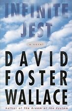 Infinite Jest by Wallace, David Foster 9780316920049 -Hcover