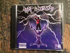 Mr. Nobody CD
