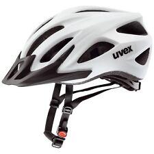 Uvex VIVA 2 Matt white 56-62cm