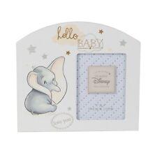 More details for disney magical beginnings photo frame dumbo nursery baby shower gift