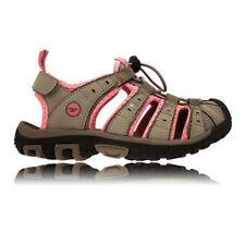 Sandales roses pour garçon de 2 à 16 ans