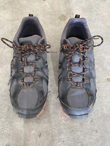 columbia waterproof shoes Men's Size 6