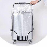 Waterproof  Dustproof Trolley Case Luggage Case Wear Resistant Protection Cover