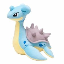 Pokemon Center Lapras Soft Plush Doll 8inch