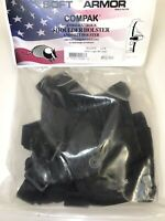 Soft Armor Ambidextrous Shoulder Holster Ruger LC9 Laser 9mm Mag Pouch New USA