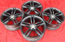 4 Audi original A5 S5 8,5 j 19 zoll Felgen et 32 8T0601025 H 754F