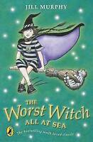 The Worst Witch All at Sea, Murphy, Jill, Very Good Book