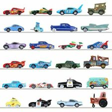 1:55 Disney Pixar Cars 3 Metal Car Diecast Sally Frank Cars Mcqueen Mater Toy xx