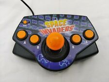 Space Invaders Plug N Play TV Game Radica 2003