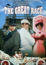 The Great Race [New DVD] Subtitled