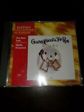 Gladys Knight & Pips : Imagination CD